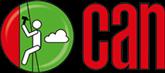 logo CAN Travaux d'accès difficiles, travaux en hauteur et risques naturels