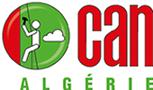 filiale CAN Algerie Travaux d'accès difficiles et en hauteur