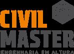 Logo Civil Master Brasil Travaux d'accès difficile et risques naturels