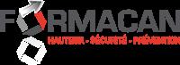logo Formacan formations cordiste travaux en hauteur