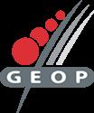 logo Geop Ouvrages de protections naturels et industriels