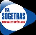 logo TSA-SOGETRAS Travaux spéciaux d'accès difficiles